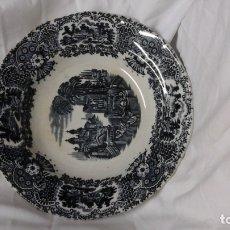 Antigüedades: PLATO PICKMAN - CARTUJA .. Lote 181167000