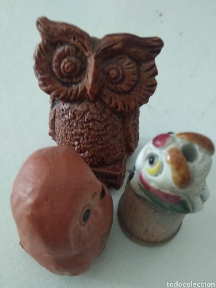 Antigüedades: Búhos .... - Foto 3 - 169686954