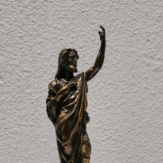Antigüedades: BENDITERA S. XIX. Lote 181405337