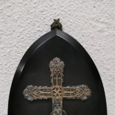 Antigüedades: BENDITERA X. XIX. Lote 181407528