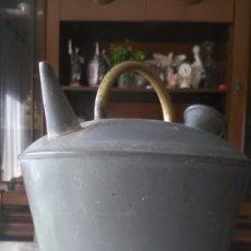 Antigüedades: CANTARO CHAPA, RARO. Lote 181416078