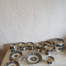 Antigüedades: JUEGO CAFE PIKMAN. Lote 181462937