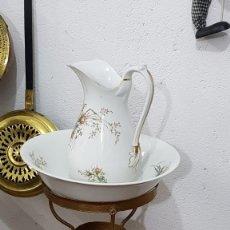 Antigüedades: LAVABO ANTIGUO. Lote 181467806