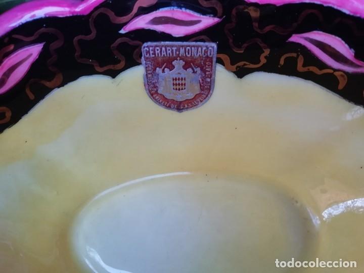 Antigüedades: Pieza CÉRART Monaco años 60 - Foto 3 - 181497445