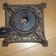 Antigüedades: HORNILLO ANTIGUO. Lote 181565770
