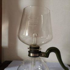 Antigüedades: 1950'S CONA JUNIOR COFFEE MAKER. Lote 181575402