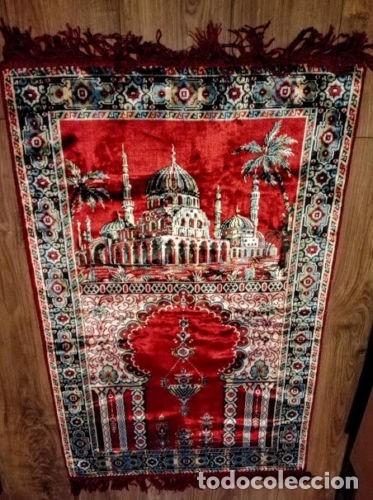 Antigüedades: Alfombra Oriental Vintage - Foto 3 - 166739228