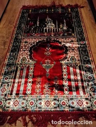 Antigüedades: Alfombra Oriental Vintage - Foto 5 - 166739228