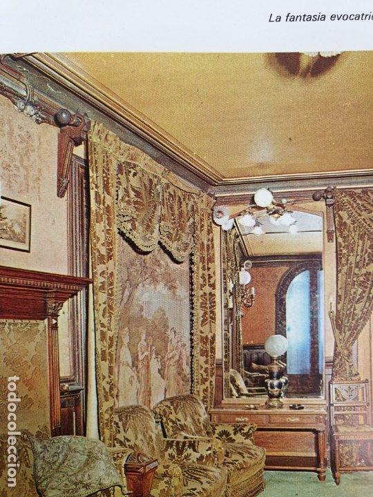Antigüedades: Gran tapiz Gobelinos después Lionel Peraux - ca 1900 - Escena griega - 180x150cms - Foto 12 - 181745212