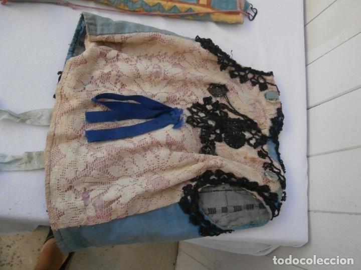 Antigüedades: traje tradicionalista de niño de siglo xix - Foto 4 - 181766713