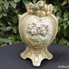 Antigüedades: ALFARERÍA CATALANA: CENTRO MODERNISTA OLOT. Lote 181902633