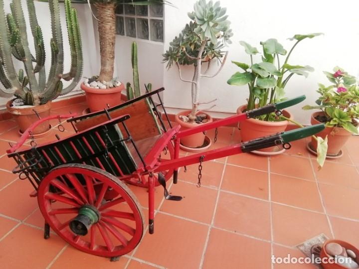 Antigüedades: Carro - Foto 3 - 176073357