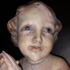 Antigüedades: ANTIGUO NIÑO JESÚS.. Lote 181962792