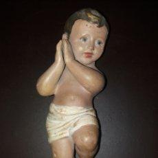 Antigüedades: NIÑO JESÚS.. Lote 181963432