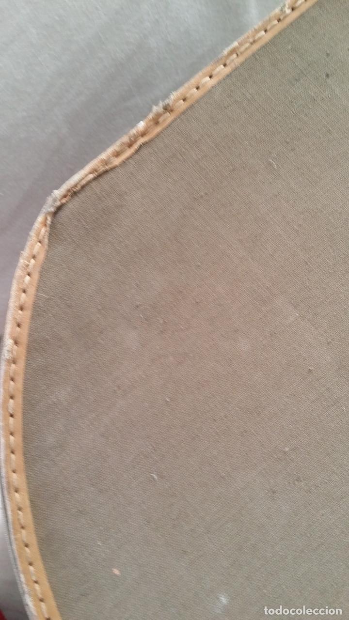 Antigüedades: Antigua sombrerera, caja, maleta para sombrero - Foto 11 - 182014477