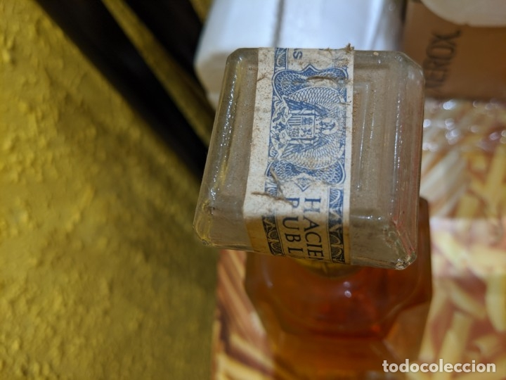 Antigüedades: whisky,lote de año 1970-80 - Foto 5 - 182035420