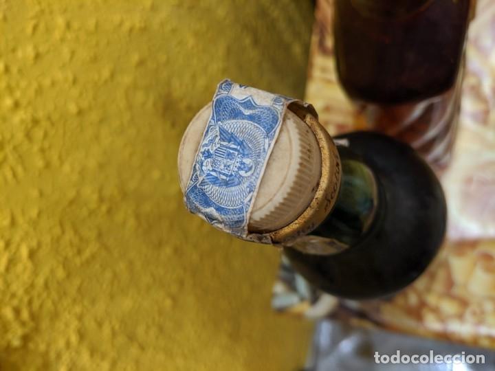 Antigüedades: whisky,lote de año 1970-80 - Foto 6 - 182035420