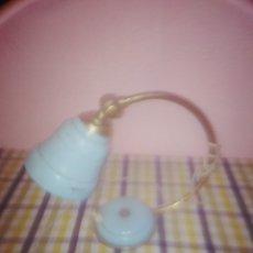 Antigüedades: LAMPARA FLEXO MUY BONITA VINTAGE. Lote 182120615