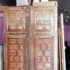 Antigüedades: PORTON SIGLO XVIII. Lote 182178211