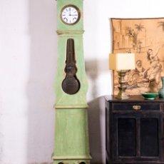 Antigüedades: RELOJ ANTIGUO RESTAURADO DIN DON. Lote 182193806