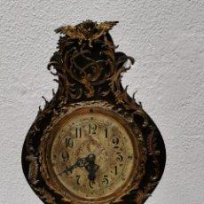 Antigüedades: RELOJ SIGLO XIX. Lote 182209130