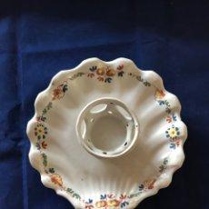 Antiguidades: MANCERINA DE ALCORA S.XIX. Lote 182243510