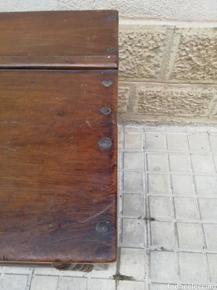 Antigüedades: Antigua ARCA - Foto 7 - 182296591