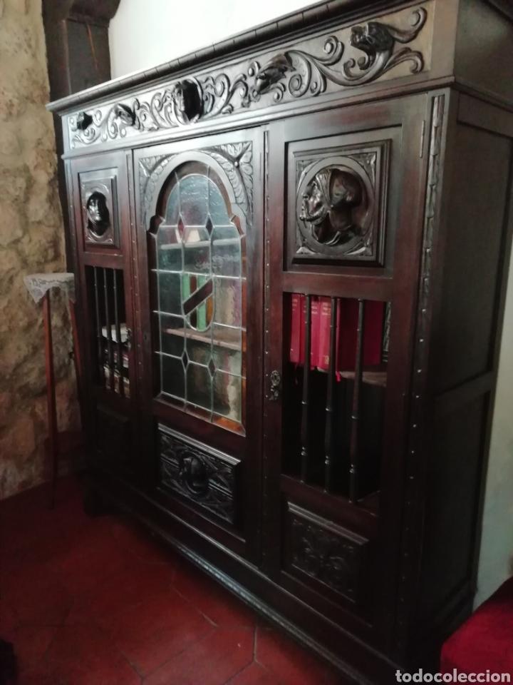 Antigüedades: Despacho Renacimiento - Foto 2 - 182312711