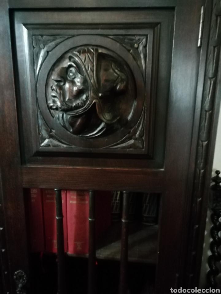 Antigüedades: Despacho Renacimiento - Foto 4 - 182312711