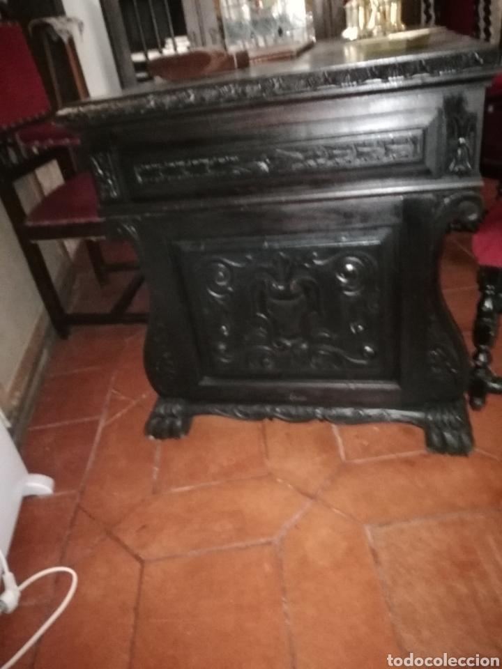 Antigüedades: Despacho Renacimiento - Foto 5 - 182312711