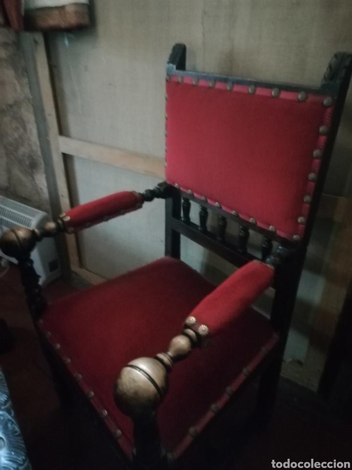 Antigüedades: Despacho Renacimiento - Foto 7 - 182312711