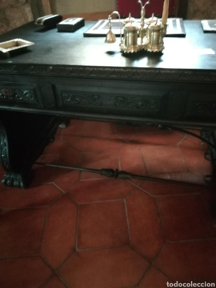 Antigüedades: Despacho Renacimiento - Foto 9 - 182312711
