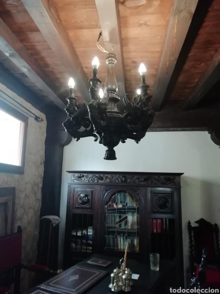Antigüedades: Despacho Renacimiento - Foto 10 - 182312711