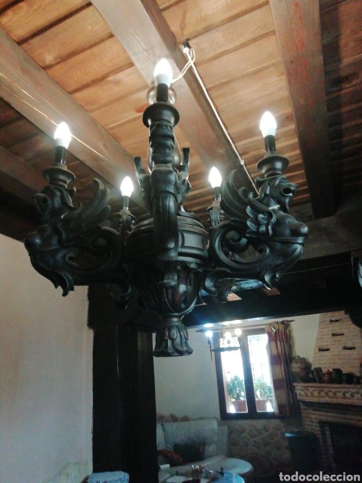 Antigüedades: Despacho Renacimiento - Foto 11 - 182312711