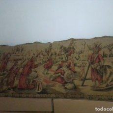 Antigüedades: ANTIGUO Y GRANDE TAPIZ ÁRABE. Lote 182351948