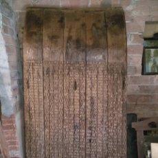 Antigüedades: TRILLO GRANDE ANTIGUO.. Lote 182407830