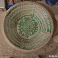 Antigüedades: PRECIOSO LEBRILLO DEL SIGLO XIX. Lote 182517011