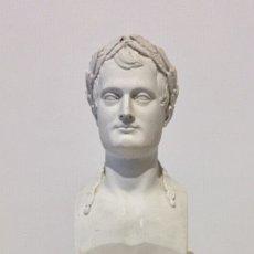 Antigüedades: NAPOLEON PORCELANA Y BISCUIT PARIS S.XIX . Lote 182653326