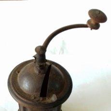 Antigüedades: MOLINILLO DE CAFÉ. Lote 182688160