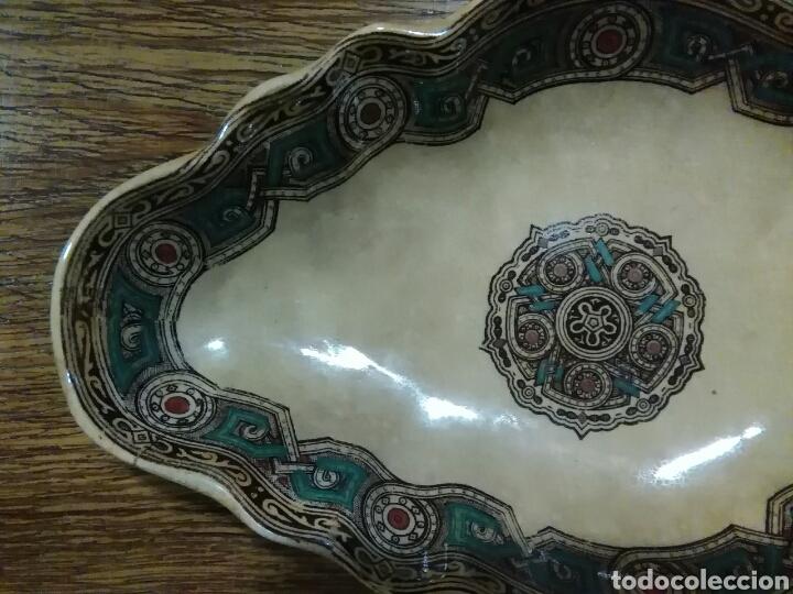Antigüedades: Rabanera Valdemorillo. Pieza rara. - Foto 3 - 182802260