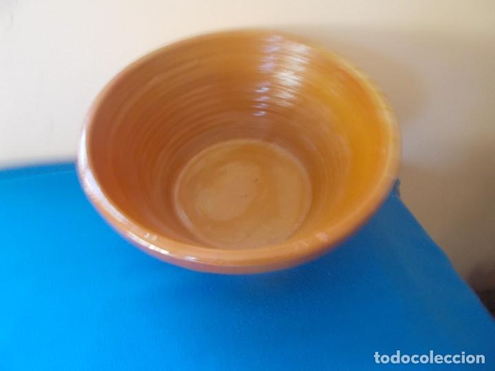 Antigüedades: LEBRILLO O BARREÑO ANTIGUO - Foto 2 - 182907438