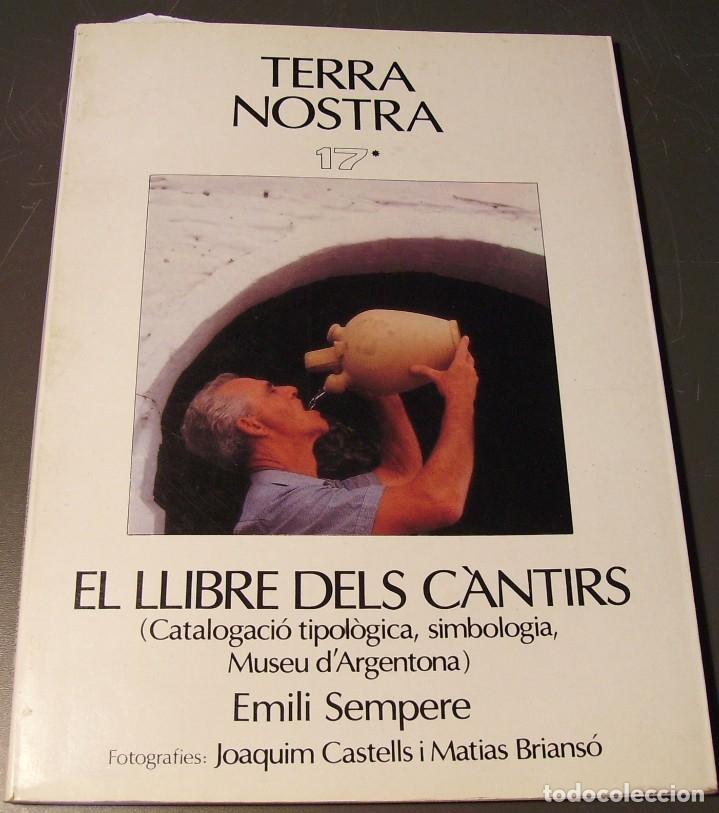 Antigüedades: ROTUNDO Y CREATIVO BOTIJO CERÁMICA CATALANA DE BREDA XX - Foto 33 - 182974667