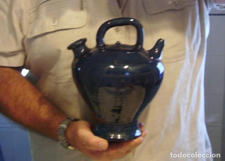 Antigüedades: BOTIJO TERRISSA CATALANA - Foto 14 - 182977956