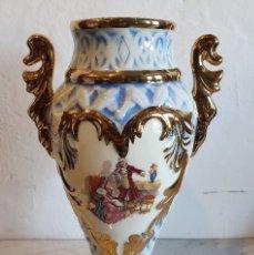 Antigüedades: JARRON DE PORCELANA. Lote 183020346