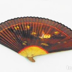 Antigüedades: ABANICO MODERNISTA. Lote 183025443