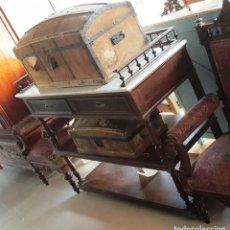 Antigüedades: APARADOR ALFONSINO. Lote 183077345