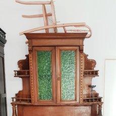 Antigüedades: APARADOR ALFONSINO. Lote 183078888