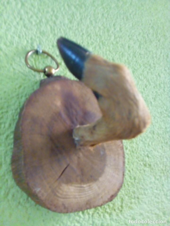 Antigüedades: PERCHA PATA VENADO - Foto 3 - 183081956