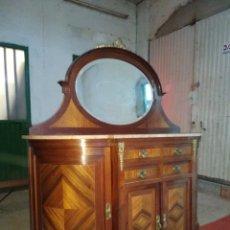 Antigüedades: APARADOR MODERNISTA. Lote 183086850