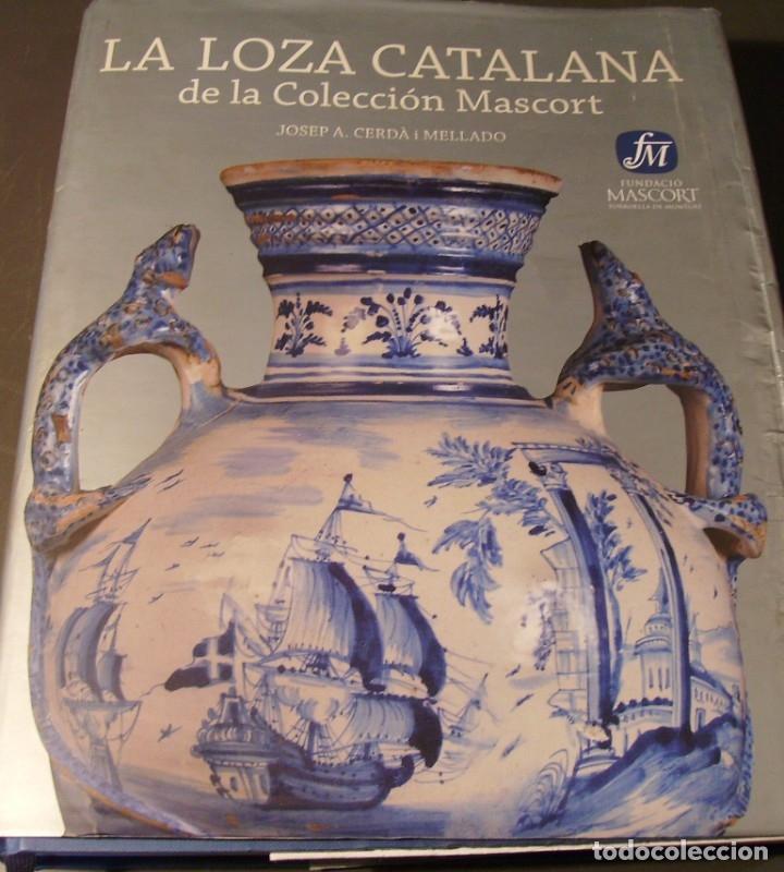Antigüedades: SOBERBIO FRUTERO DE CERÁMICA CATALANA XVIII - Foto 19 - 183095865